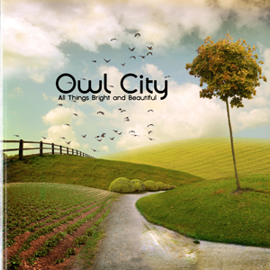 Deer in the Headlights - Owl City