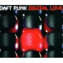 Digital Love - Daft Punk