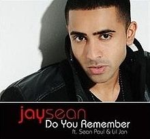 Do You Remember - Jay Sean