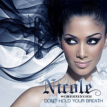 Don't Hold Your Breath - Nicole Scherzinger