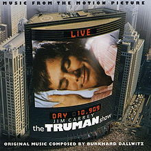 Dreaming of Fiji - The Truman Show