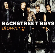 Drowning - Backstreet Boys