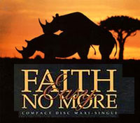 Easy Like Sunday Morning - Faith No More