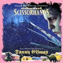 Edward Scissorhands Grand Finale