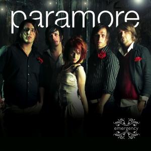 Emergency - Paramore