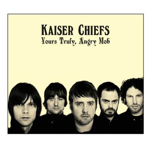 Everything Is Average Nowadays - Kaiser Chiefs