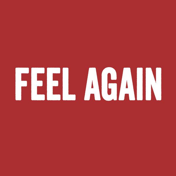 Feel Again - OneRepublic