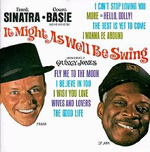 Fly Me to the Moon - Frank Sinatra