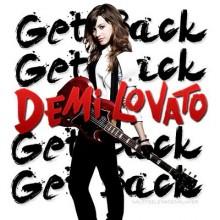 Get Back - Demi Lovato
