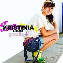 Goodbye - Kristinia Debarge