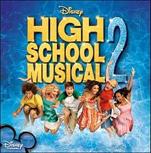 Gotta Go My Own Way - High School Musical 2