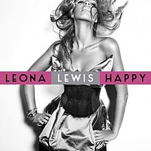 Happy - Leona Lewis