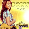 He Could Be The One - Hannah Montana