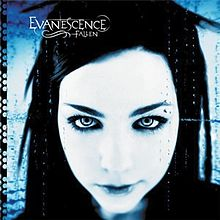 Hello - Evanescence