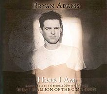 Here I Am - Bryan Adams