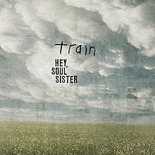 Hey,Soul Sister - Train