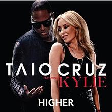 Higher - Taio Cruz