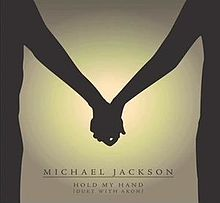 Hold My Hand - Michael Jackson