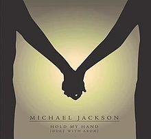 Hold My Hand - Michael Jackson