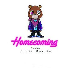 Homecoming - Kanye West