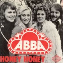 Honey, Honey - ABBA