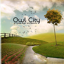 Honey and Bee - Owl City