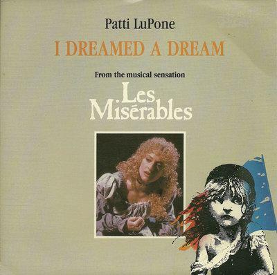I Dreamed A Dream - Les Misérables