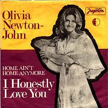 I Honestly Love You - Olivia Newton-John