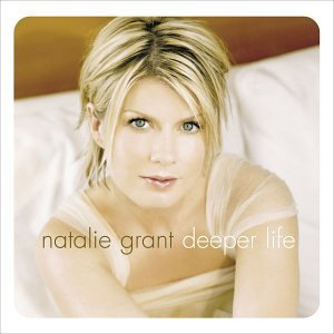 I Will Be - Natalie Grant