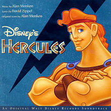 I Wont' Say - Alan Menken