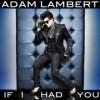 If I Had You - Adam Lambert