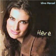If I Told You - Idina Menzel
