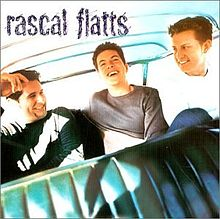 I'm Movin' On - Rascal Flatts