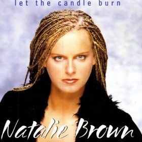 In My Dreams - Natalie Brown