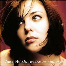 In My Head - Anna Nalick