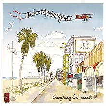 Into The Airwaves - Jack's Mannequin