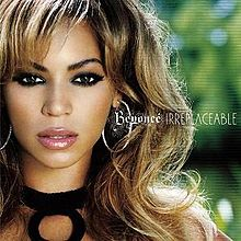 Irreplaceable - Beyonce