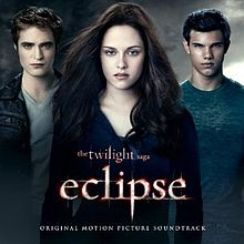 Jacob's Theme - The Twilight Saga: Eclipse