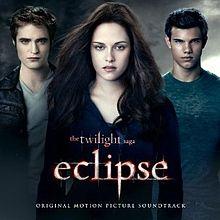 Jacob's Theme - The Twilight Saga: Eclipse