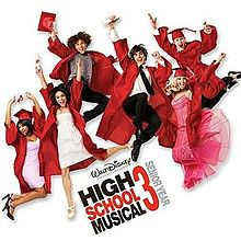 Just Wanna Be With You - High School Musical 3