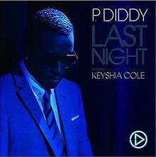 Last Night - Puff Daddy