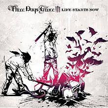 Last To Know - Three Days Grace