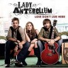 Love Don't Live Here - Lady Antebellum