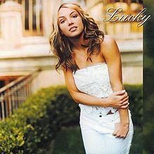 Lucky - Britney Spears