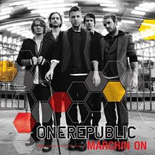 Marching On - OneRepublic