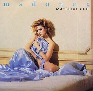 Material Girl - Madonna