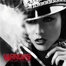 Mirrors - Natalia Kills