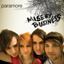 Misery Business - Paramore