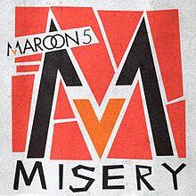 Misery - Maroon 5
