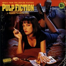 Misirlou - Pulp Fiction